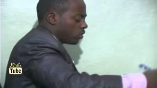 DireTube Comedy - Yetsega Enat (የፀጋ እናት) Funny Ethiopian comedy