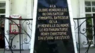 Place Notre Dame Rue 18 Cap Haitien Haiti
