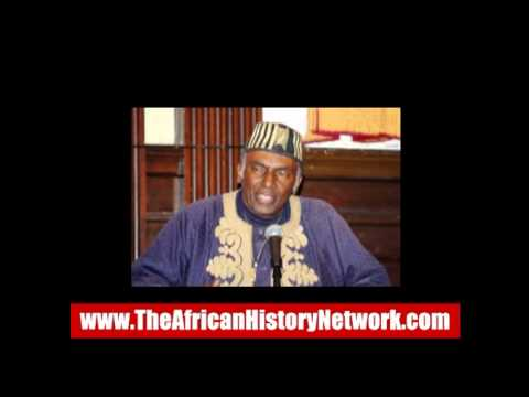 "Dr. Leonard Jeffries - Historical Inaccuracies in ""The African Americans: Many Rivers To Cross"""