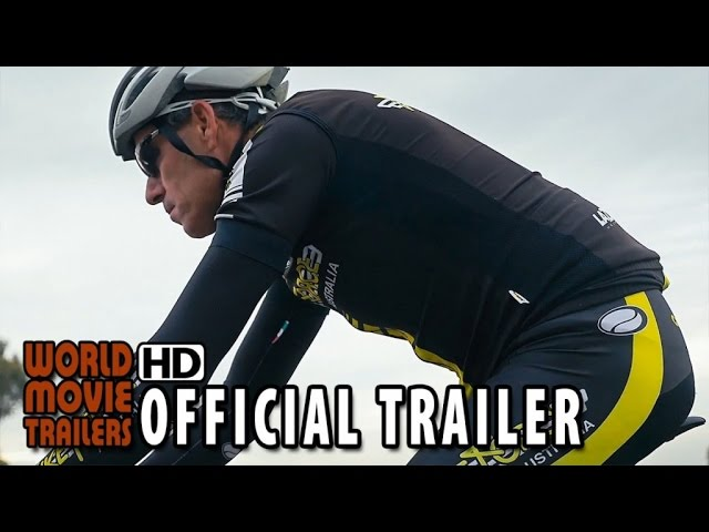Fairless Official Trailer (2015) - Steve Fairless Cycling Documentary HD