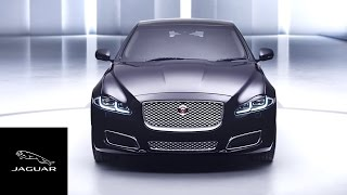 Jaguar XJ | A New Generation of Luxury
