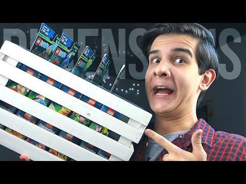 LEGO Dimensions - Наборы Первого года