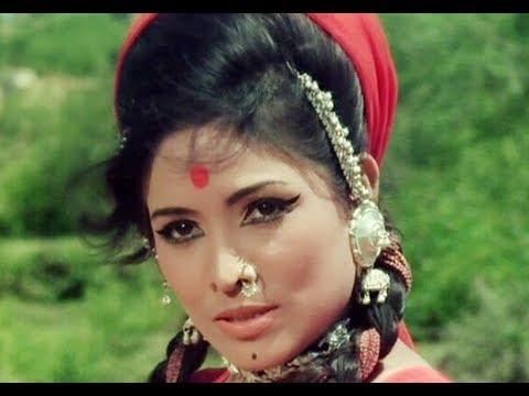 Mera Gaon Mera Desh - Part 5 Of 10 - Dharmendra - Asha Parekh...