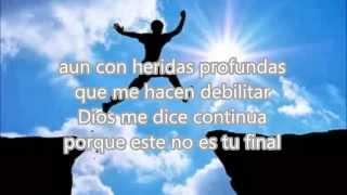 A Prueba de Todo (Letra) - Nimsy Lopez