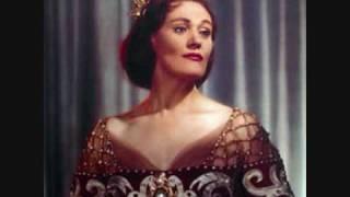 Joan Sutherland Per La Gloria D 39 Adorarvi G B Bononcini