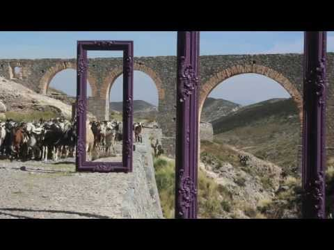 PolArt Making Of Real de Catorce 2014