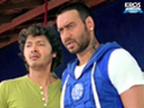 Golmaal 3 (Dialogue Promo) | Ajay Devgn, Kareena Kapoor, Tusshar Kapoor & Arshad Warsi