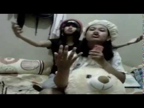 Nicky Tirta Feat. Vanessa Angel - Indah Cintaku (lip Sinc , Free Dancer) video