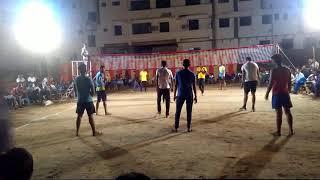 Bahadurgrah Vs Japiur Dinesh 3rd Jump match