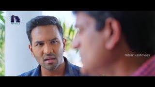 Ravi Funny Warning to Manchu Vishnu - Eedo Rakam Aado Rakam Movie Scenes