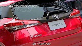 Toyota Yaris 2019 Hatchback