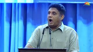 தேர்தல் என்ற பேச்சுக்கே இடமில்லை என்கிறார் சஜித்!