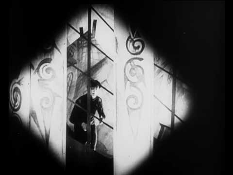 Das Cabinet des Dr. Caligari is listed (or ranked) 17 on the list List of Silent Movies
