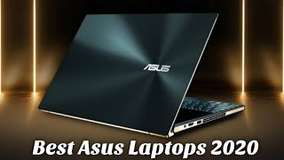 Top 5 Latest Best ASUS Laptops to buy in 2019 !