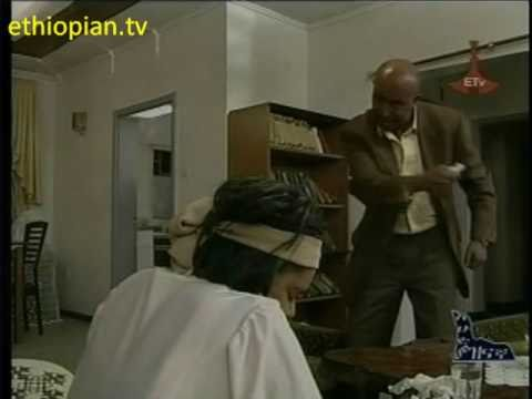 Gemena, Ethiopian Drama: Opinions and Views - Part 2,  clip 1 of 2