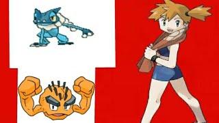 Myst mais apelona do que nunca #3 pokemon ultra fire red