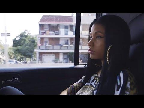 Nicki Minaj's Emotional Homecoming in MTV Documentary-CLIP