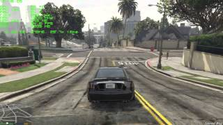 Power Color HD 6950 (Unlocked) Grand theft Auto 5 (DAY)