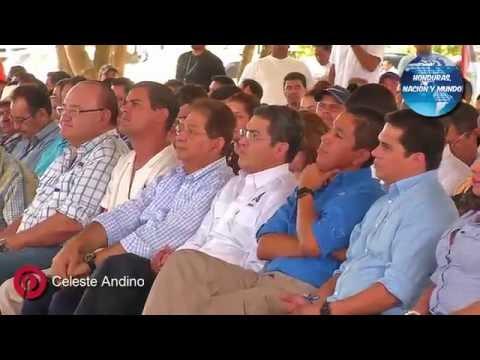 Consejo de Ministros realizado en Gracias, Lempira