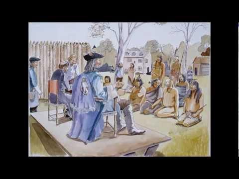 Économie et développement - Régime français - Capsule 2 - L'économie des fourrures
