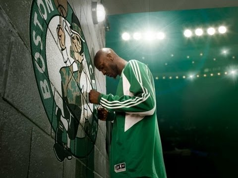 Kevin Garnett Mix - Who Gon Stop the Intensity HD