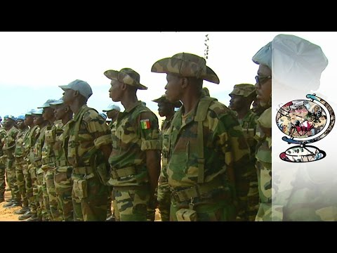 Peacekeepers In Sudan Are Being Targeted By Both Sides