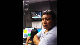 ATAQUE PARANORMAL EN RADIO CAPITAL   PERÚ