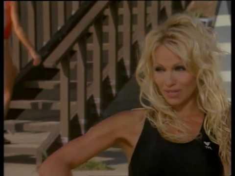 Baywatch Season 7 Promo #2 - Gena Lee Nolin, Pamela Anderson, Nancy Valen, Donna D'Errico