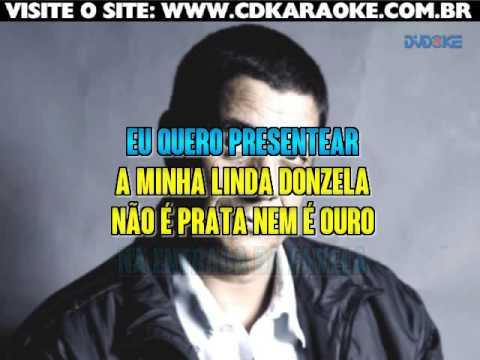 Zeca Pagodinho   Faixa Amarela