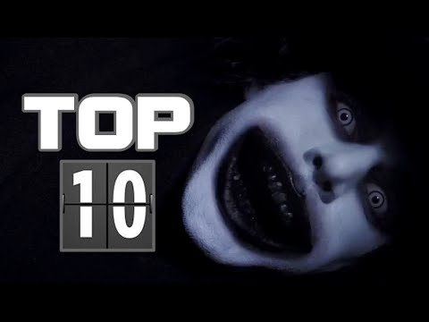 TOP 10 - BEST HORROR MOVIE - 2015 HD