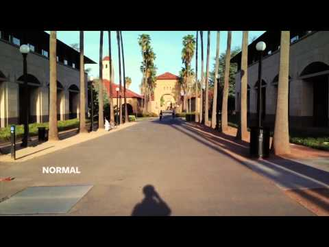 Hyperlapse from Instagram: stabilized time lapse video app