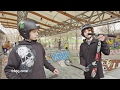 Trottinette freestyle VS Mini trottinette : FIGHT !