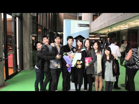 Graduation - Short film.