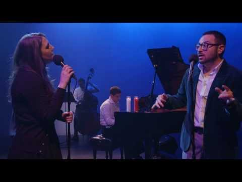 TOO CLOSE by Next - Performed by Eliot Glazer and Jenna Rubenstein