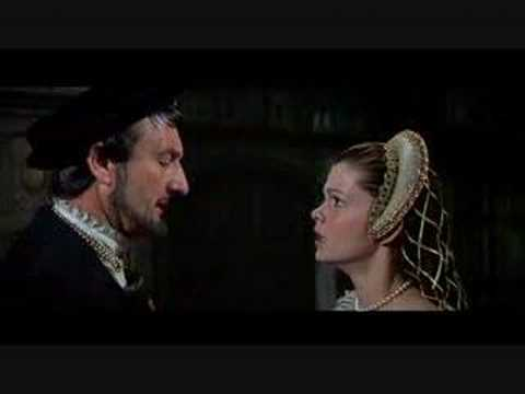 Playing Anne Boleyn Part Two