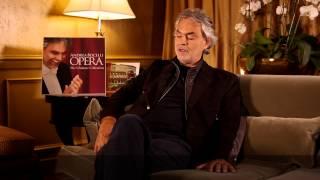 Andrea Bocelli Di Quella Pira Il Trovatore Commentary