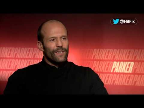 Parker - Interview with Jason Statham and Michael Chiklis