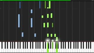 download lagu See You Again - Furious 7 Piano Tutorial Synthesia gratis