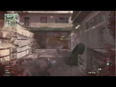 (Amateur) Call of duty modern warfare 3 Montage XiLum_1999X