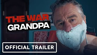 The War With Grandpa: Official Trailer (2020) - Robert De Niro, Christopher Walken