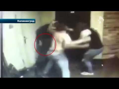 В Калининграде мужчине, который заступился за даму в одном из баров, грозит 15 лет тюрьмы