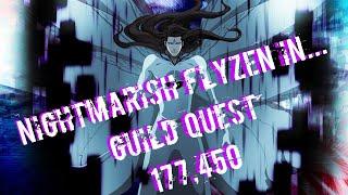 Guild Quest S Rank (177k+): Flyzen F Soi Fon...Again Version [11/25 - 11/27] | Bleach Brave Souls