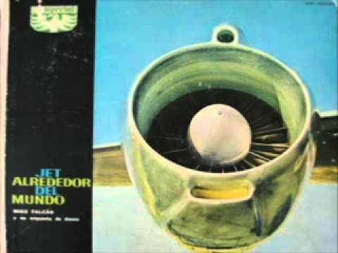 Mike Falcao/ojos negros Musica de Brasil