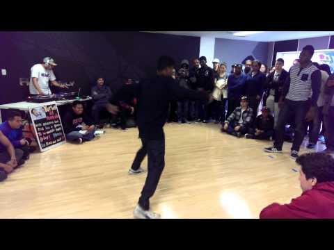 Nebula X Blackzilla | Dance Society video