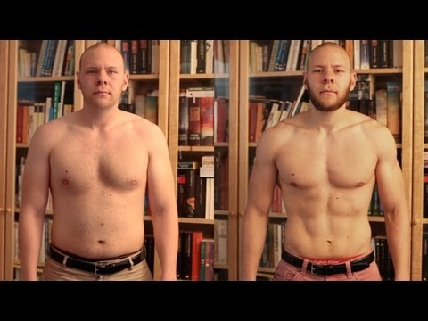 15 WEEKS BODY TRANSFORMATION - FREELETICS