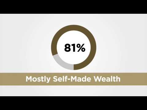 Wealth X And UBS Billionaire Census 2014 HD