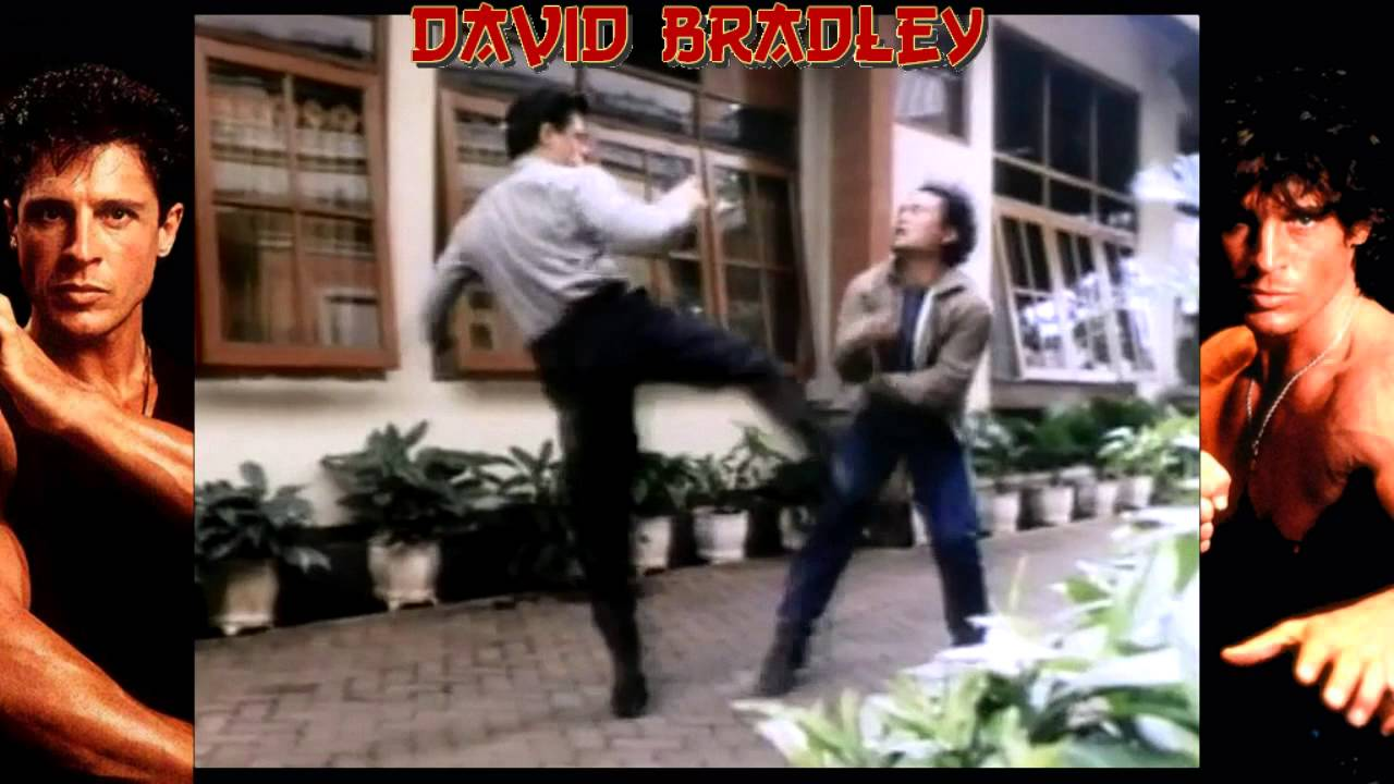 David Bradley Tribute - YouTube