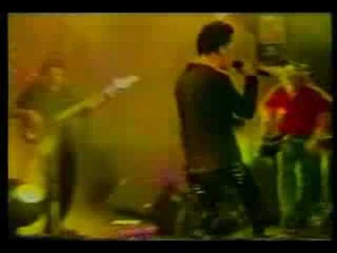 Savage Garden - A Thousand Words LIVE