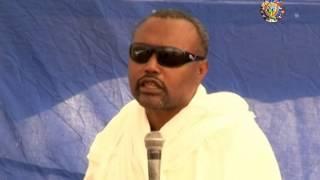 Megabi Hadis Eshetu - Ethiopian Orthodox Tewahdo Sebket