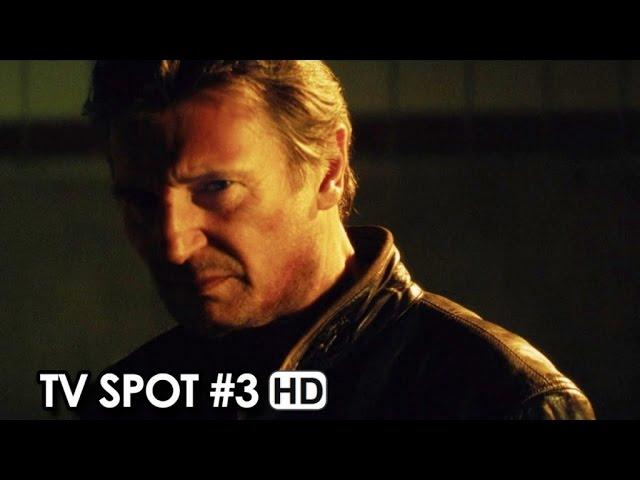Run All Night TV Spot #3 (2015) - Liam Neeson, Ed Harris HD